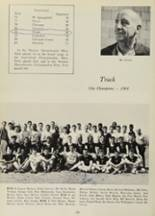 1965 Technical High School Yearbook Page 160 & 161