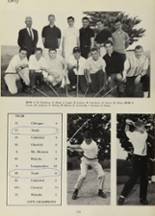 1965 Technical High School Yearbook Page 162 & 163
