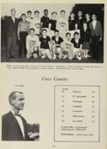 1965 Technical High School Yearbook Page 166 & 167