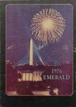 1976 Yearbook East Brunswick High School