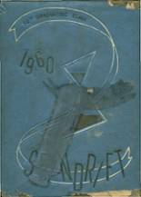 1960 Yearbook Oceanside High School