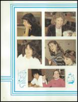 1980 Spring Lake High School Yearbook Page 10 & 11