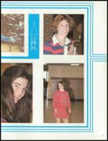 1980 Spring Lake High School Yearbook Page 12 & 13