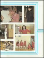 1980 Spring Lake High School Yearbook Page 14 & 15