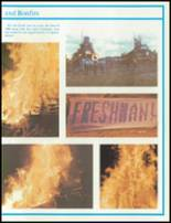 1980 Spring Lake High School Yearbook Page 16 & 17