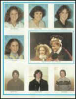 1980 Spring Lake High School Yearbook Page 18 & 19