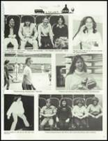 1980 Spring Lake High School Yearbook Page 20 & 21