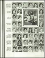 1980 Spring Lake High School Yearbook Page 22 & 23