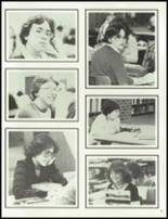 1980 Spring Lake High School Yearbook Page 26 & 27
