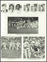 1980 Spring Lake High School Yearbook Page 30 & 31