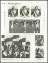 1980 Spring Lake High School Yearbook Page 38 & 39