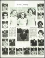 1980 Spring Lake High School Yearbook Page 44 & 45