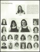 1980 Spring Lake High School Yearbook Page 46 & 47