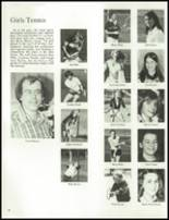 1980 Spring Lake High School Yearbook Page 48 & 49