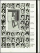 1980 Spring Lake High School Yearbook Page 52 & 53