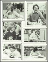 1980 Spring Lake High School Yearbook Page 56 & 57