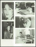 1980 Spring Lake High School Yearbook Page 58 & 59