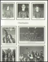 1980 Spring Lake High School Yearbook Page 64 & 65