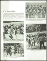 1980 Spring Lake High School Yearbook Page 66 & 67