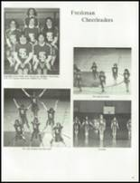 1980 Spring Lake High School Yearbook Page 68 & 69