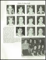 1980 Spring Lake High School Yearbook Page 70 & 71
