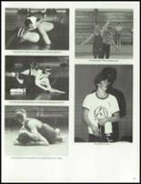 1980 Spring Lake High School Yearbook Page 72 & 73