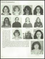 1980 Spring Lake High School Yearbook Page 74 & 75
