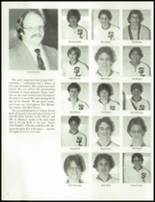 1980 Spring Lake High School Yearbook Page 76 & 77