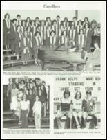 1980 Spring Lake High School Yearbook Page 80 & 81