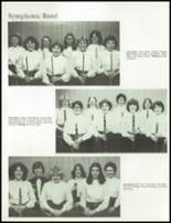 1980 Spring Lake High School Yearbook Page 82 & 83