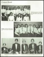1980 Spring Lake High School Yearbook Page 84 & 85