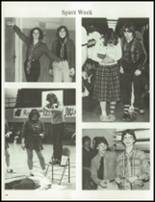 1980 Spring Lake High School Yearbook Page 88 & 89