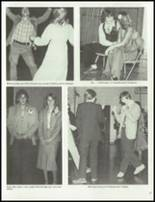 1980 Spring Lake High School Yearbook Page 90 & 91