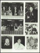 1980 Spring Lake High School Yearbook Page 92 & 93