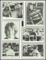 1980 Spring Lake High School Yearbook Page 98 & 99