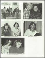 1980 Spring Lake High School Yearbook Page 100 & 101