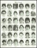 1980 Spring Lake High School Yearbook Page 108 & 109