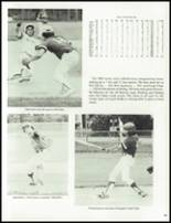 1980 Spring Lake High School Yearbook Page 112 & 113