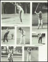 1980 Spring Lake High School Yearbook Page 114 & 115