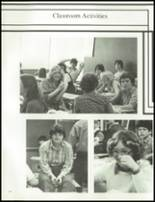 1980 Spring Lake High School Yearbook Page 118 & 119