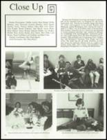 1980 Spring Lake High School Yearbook Page 122 & 123
