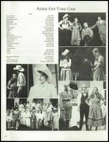 1980 Spring Lake High School Yearbook Page 124 & 125