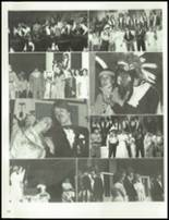 1980 Spring Lake High School Yearbook Page 126 & 127