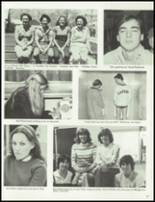 1980 Spring Lake High School Yearbook Page 130 & 131