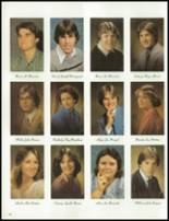 1980 Spring Lake High School Yearbook Page 134 & 135