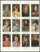 1980 Spring Lake High School Yearbook Page 136 & 137