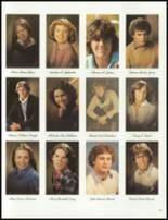 1980 Spring Lake High School Yearbook Page 138 & 139