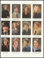 1980 Spring Lake High School Yearbook Page 140 & 141