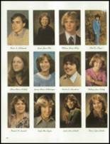 1980 Spring Lake High School Yearbook Page 142 & 143