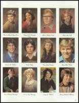 1980 Spring Lake High School Yearbook Page 144 & 145